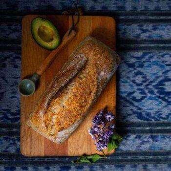 Panadería Claralia